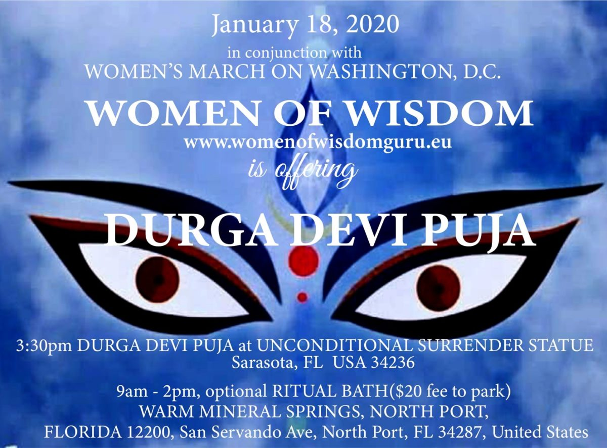 Durga Devi Puja